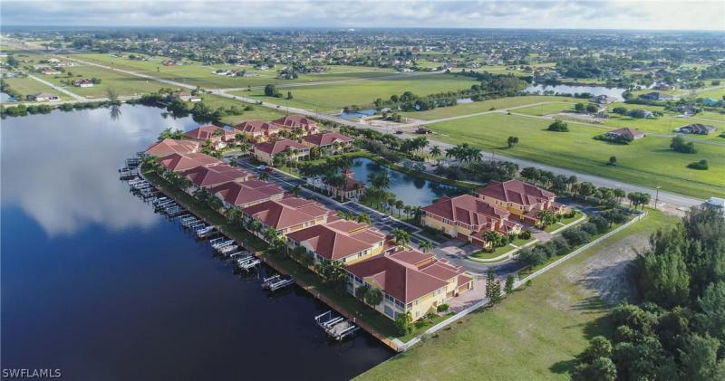 Shadroe Cove, Cape Coral, Florida