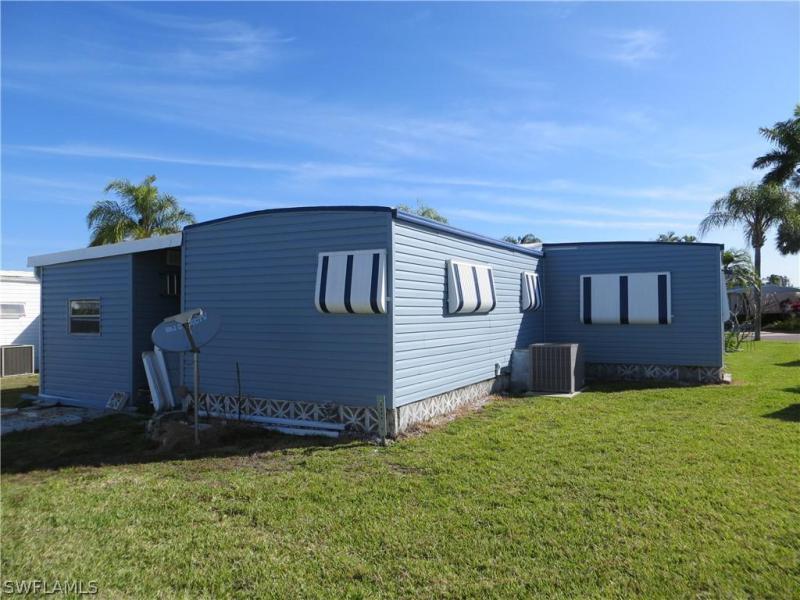 265 Shoreland, Fort Myers, FL, 33905