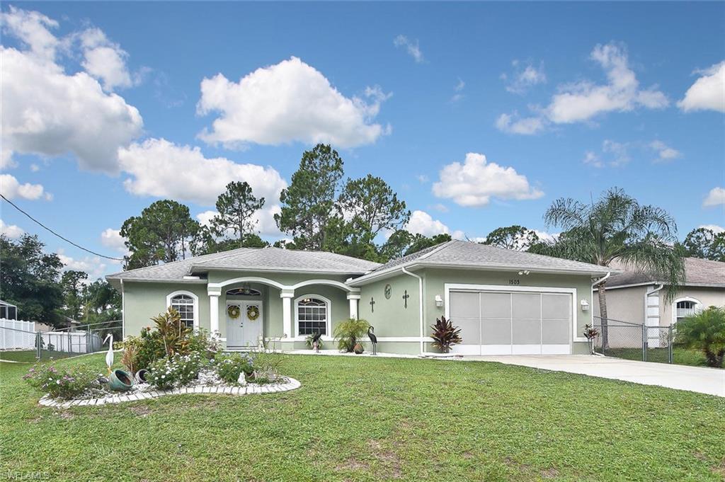 1503  Evangelina,  North Port, FL