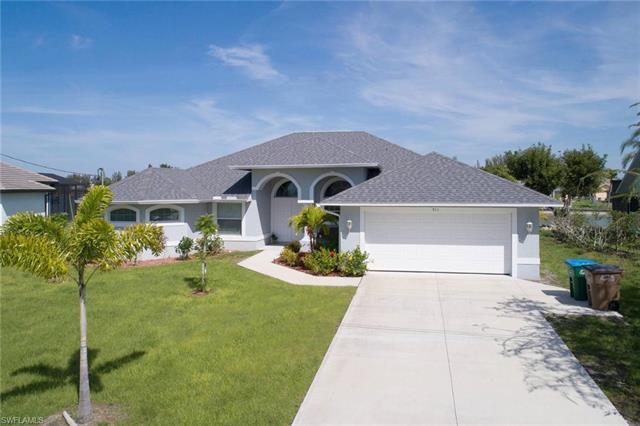 Retunda, Cape Coral, Florida
