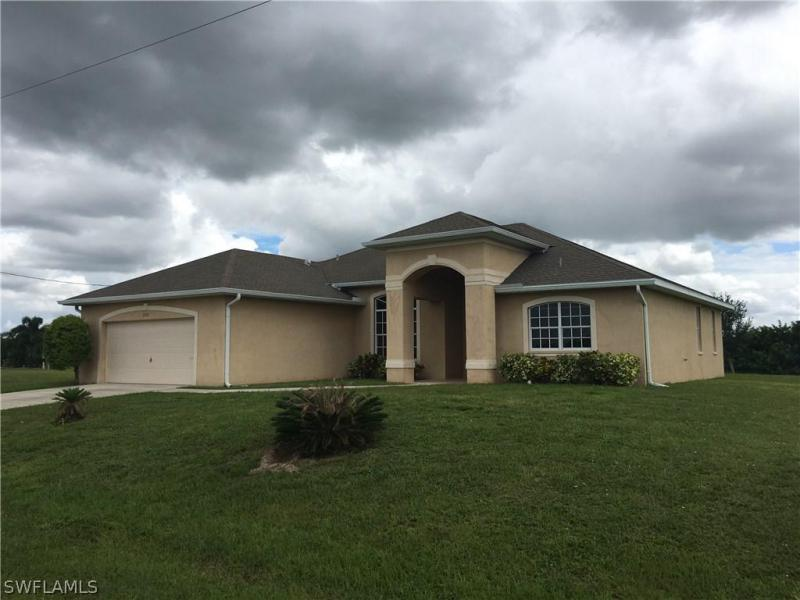 3535 NW 41st,  Cape Coral, FL