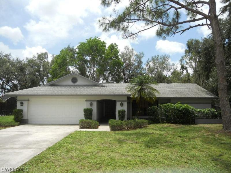 PLANTATION PINES SUBD Fort Myers