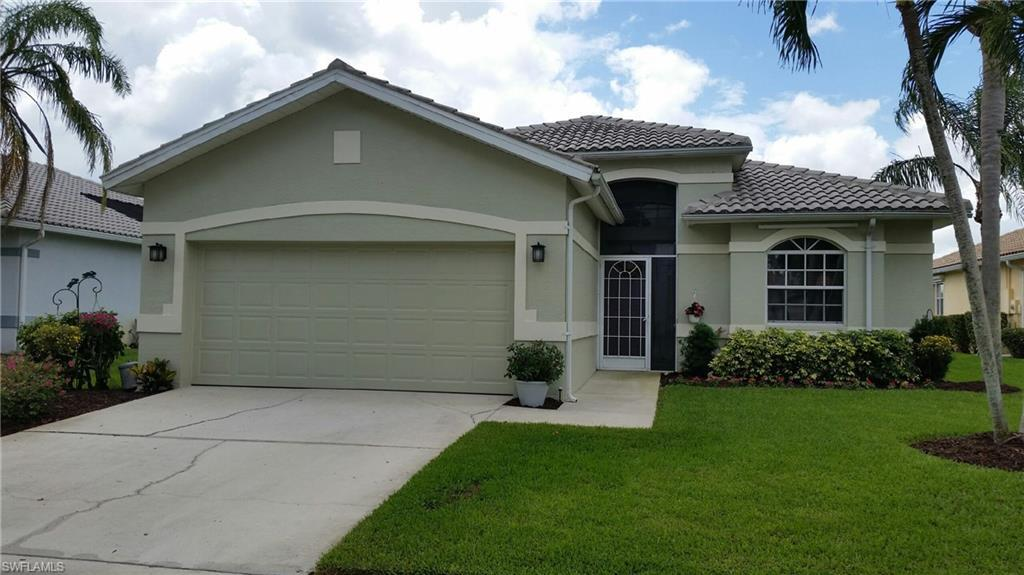 13050  Silver Bay CT, Fort Myers, FL 33913-