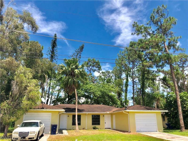 18555  Geranium RD, Fort Myers, FL 33967-
