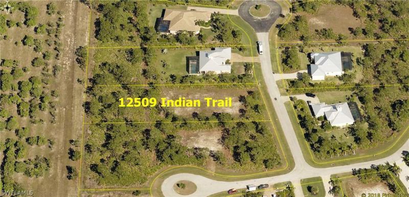 12509 Indian Shell, Bokeelia, FL, 33922