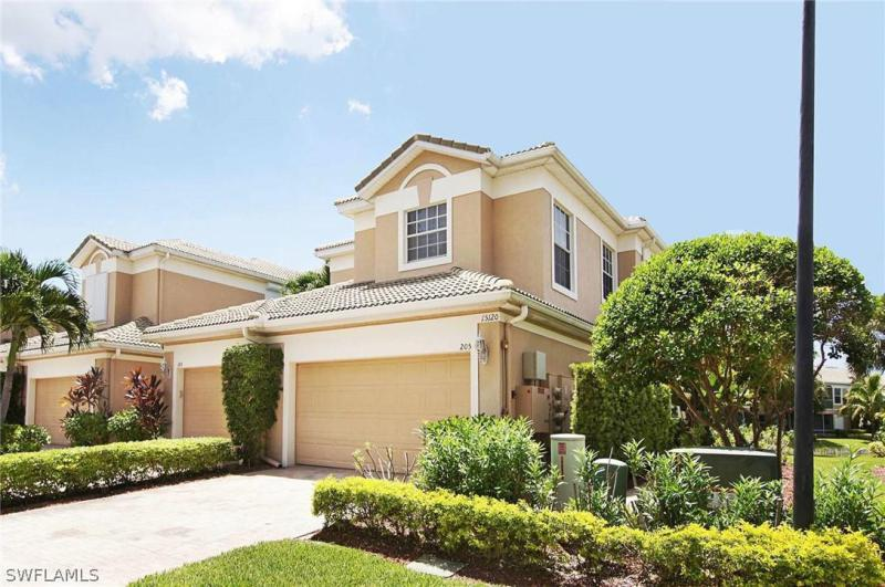 Image of 15120 Milagrosa DR  #205 Fort Myers FL 33908 located in the community of LAGUNA LAKES