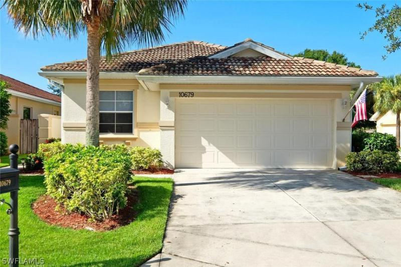 Image of 10679 Avila CIR  # Fort Myers FL 33913 located in the community of PELICAN PRESERVE
