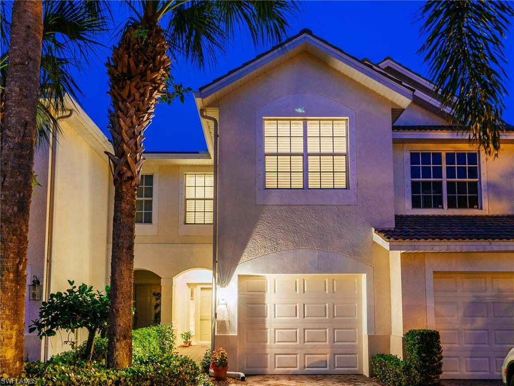 Image of 15629 Marcello CIR  # Naples FL 34110 located in the community of MILANO