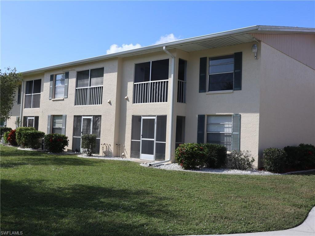 Image of 1100 Pondella RD  #803 Cape Coral FL 33909 located in the community of ROYAL HAWAIIAN CLUB