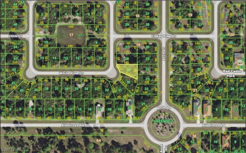 140 White Pine, Rotonda West, FL, 33947