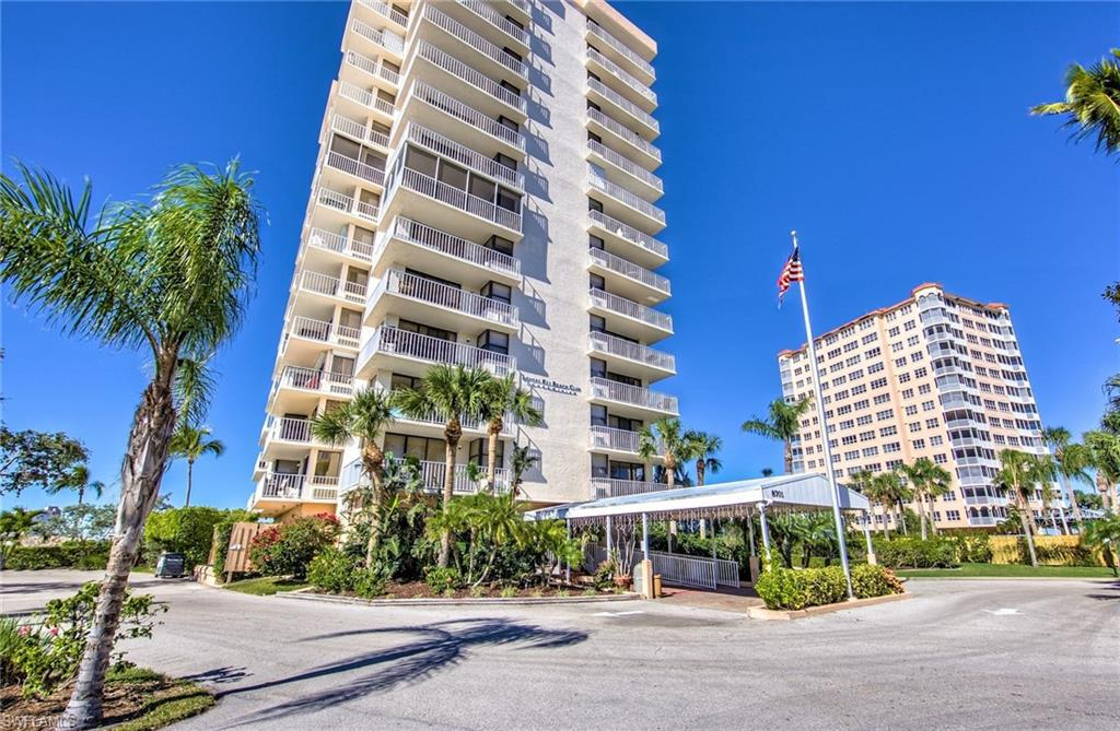 8701 Estero Blvd #1003, Fort Myers Beach, Fl 33931