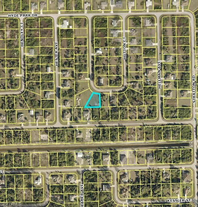Hutton, Fort Myers in Lee County, FL 33905 Home for Sale