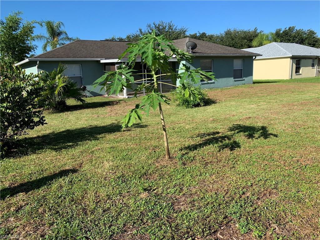 15674 Spring Line, Fort Myers, FL, 33905