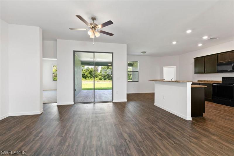 822 Lystra, Fort Myers, FL, 33913
