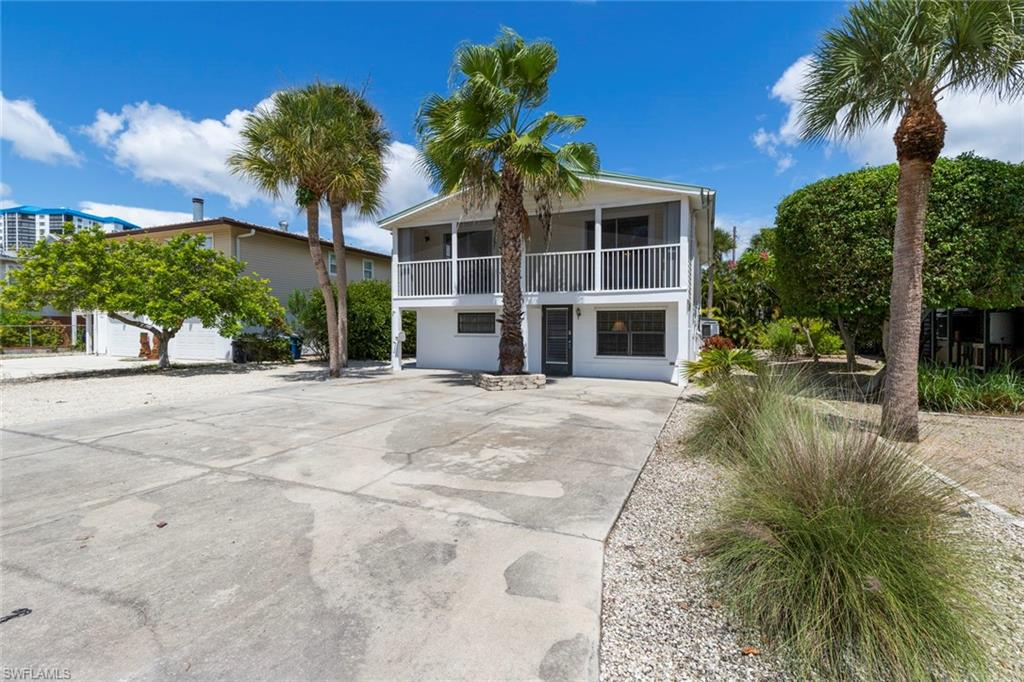Coral, Fort Myers Beach in Lee County, FL 33931 Home for Sale