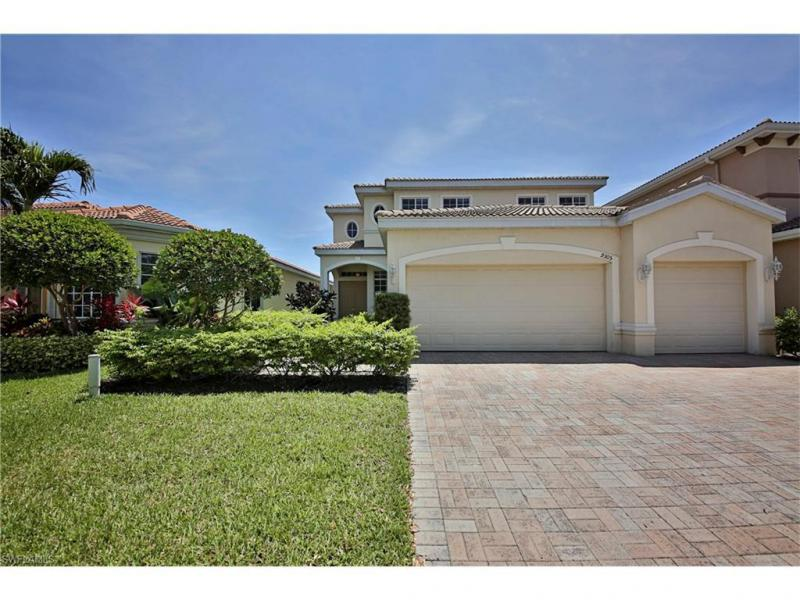 9310  Paseo De Valencia ST, Fort Myers, FL 33908-