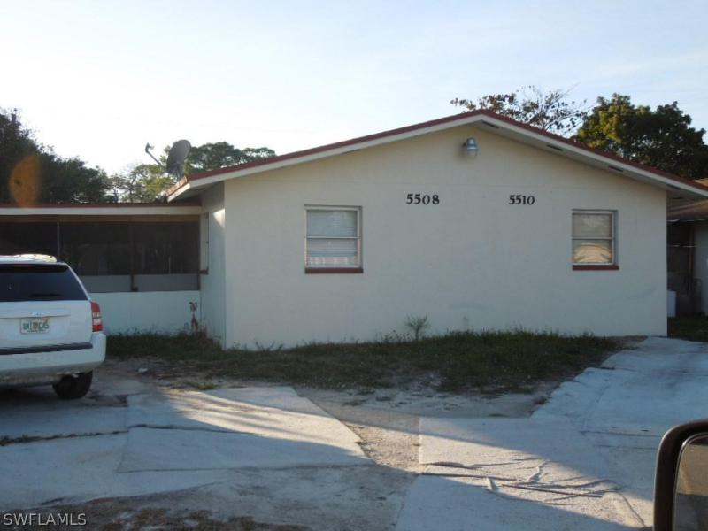 5508/5510  5th,  Fort Myers, FL