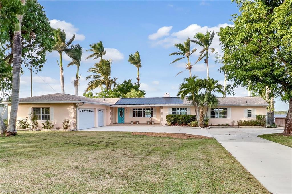 4503 E Riverside,  Fort Myers, FL