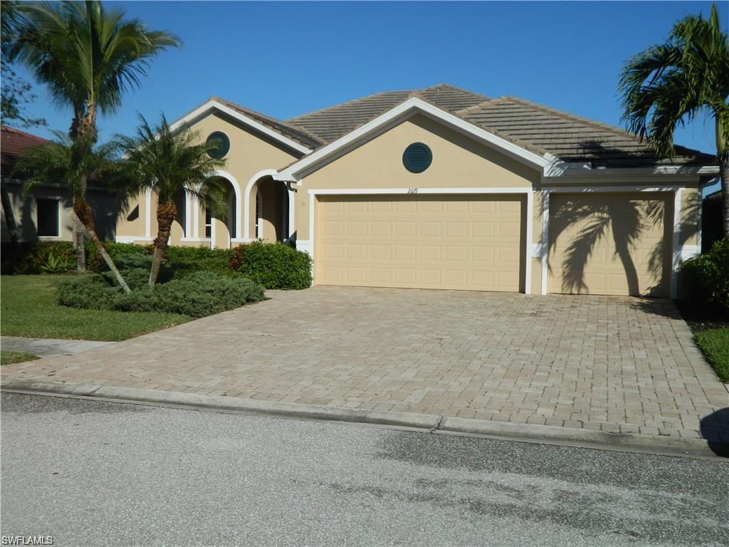 Windwood, Cape Coral, Florida