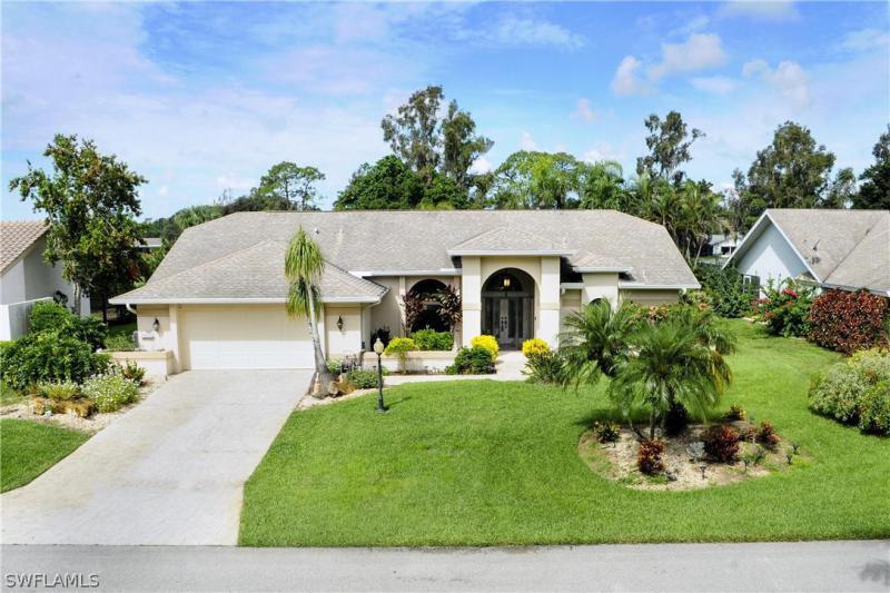14581  Eagle Ridge DR, Fort Myers, FL 33912-