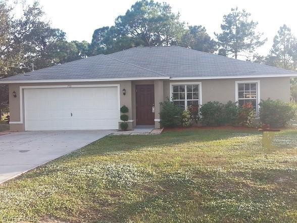 Image of 753 Arundel CIR  # Fort Myers FL 33913 located in the community of FORT MYERS