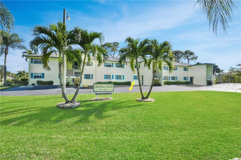 For Sale in POLYNESIAN CONDO Fort Myers FL