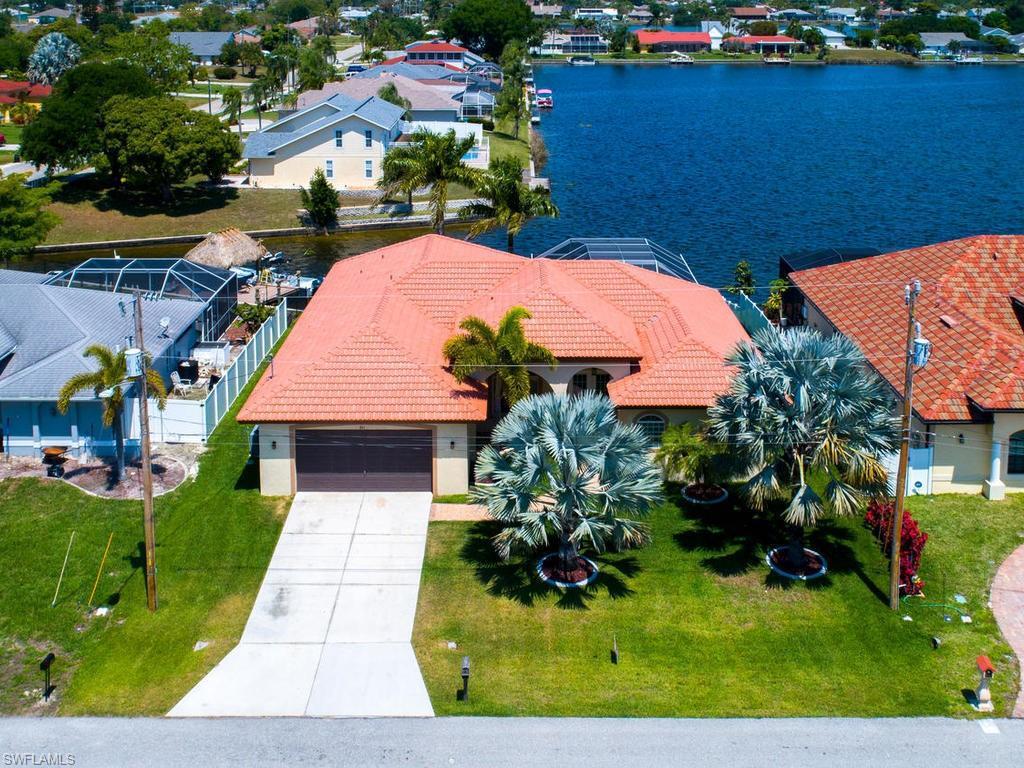3rd, Cape Coral, Florida