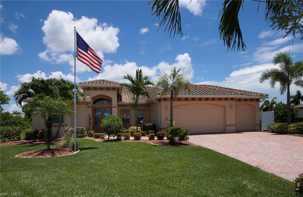 One of Cape Coral 3 Bedroom Homes for Sale at  19th