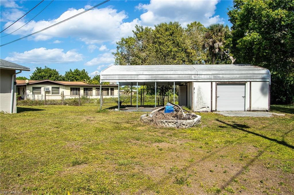 255 Lakeview Dr, North Fort Myers, Fl 33917
