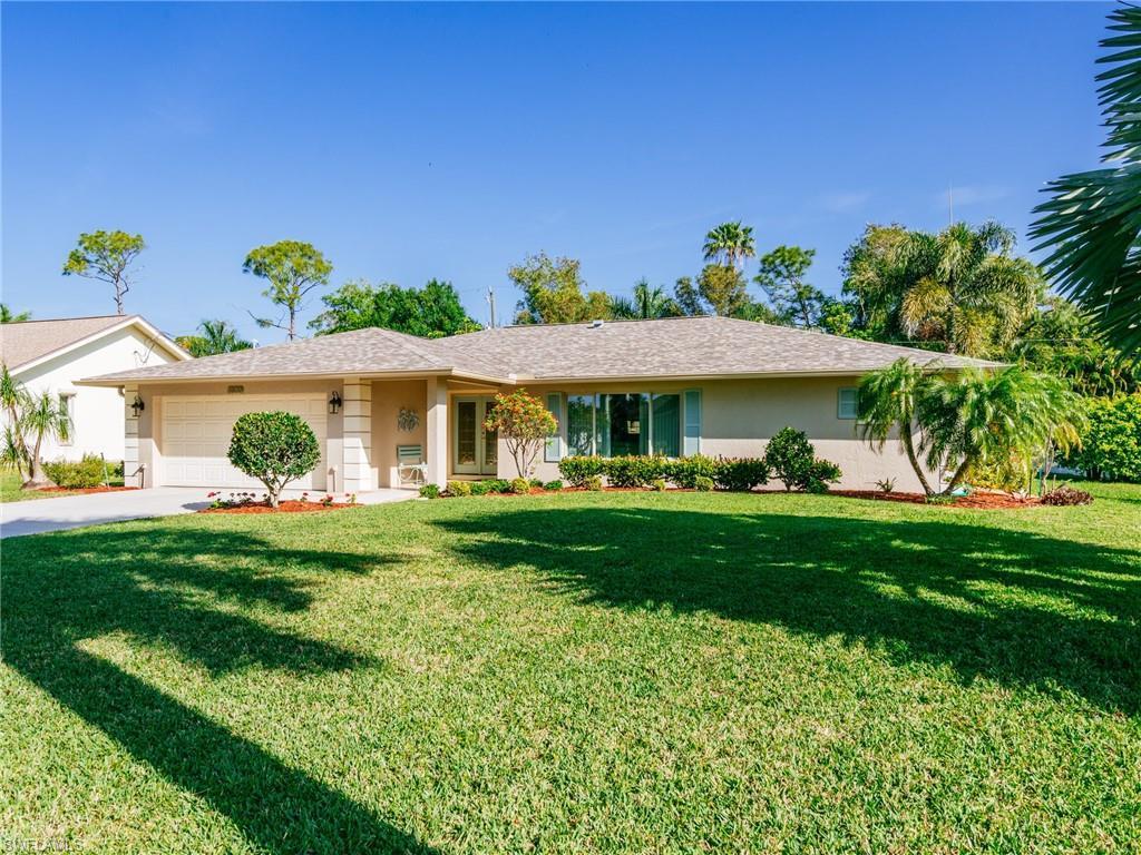 Cartwright, Bonita Springs, Florida