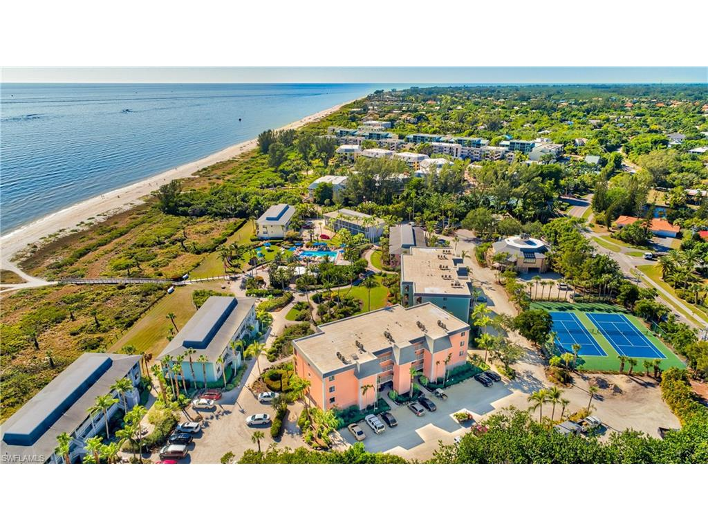 Beach Home - 217076108