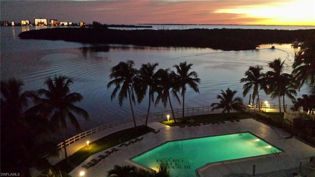 Photo of Boardwalk Caper   in Fort Myers Beach, FL 33931 MLS 218007908