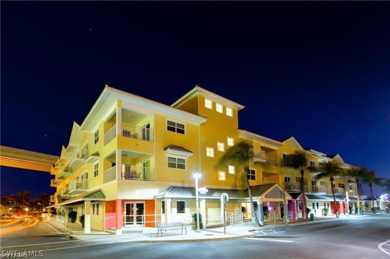 HARBOUR HOUSE AT THE INN Fort Myers Beach