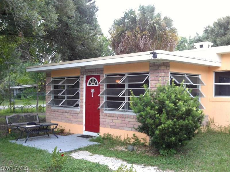 Image of 4409 Poinsettia ST  # Fort Myers FL 33905 located in the community of ALABAMA GROVE TERRACE