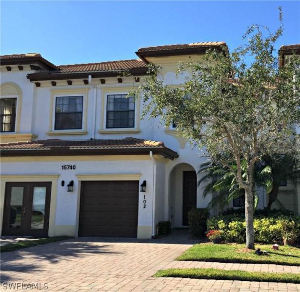 Photo of 15740 Portofino Springs Boulevard #102, Fort Myers, FL 33908