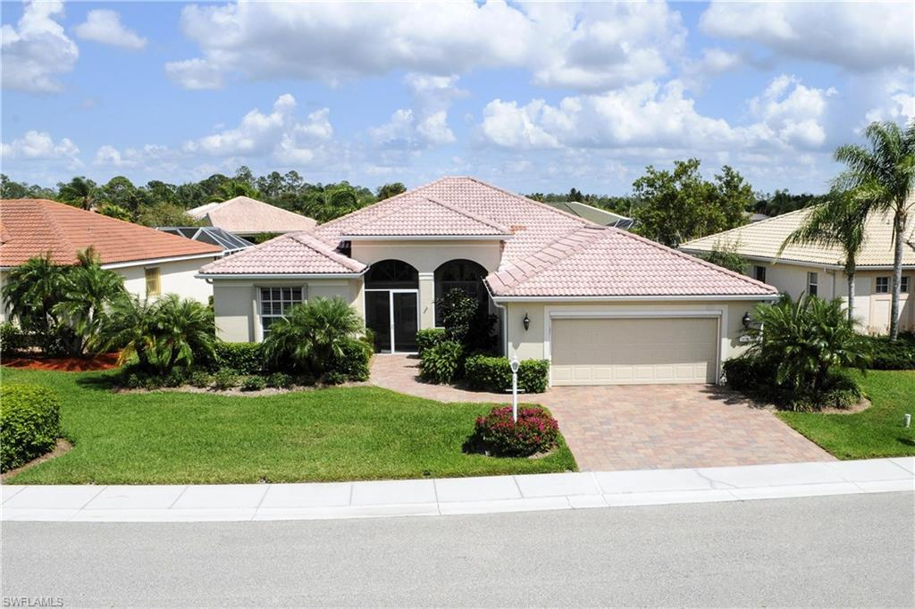 20790  Mystic,  North Fort Myers, FL