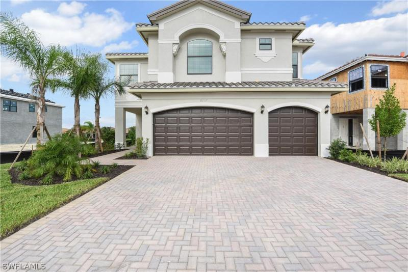 Image of 11707 Oakwood Preserve PL  # Fort Myers FL 33913 located in the community of MARINA BAY