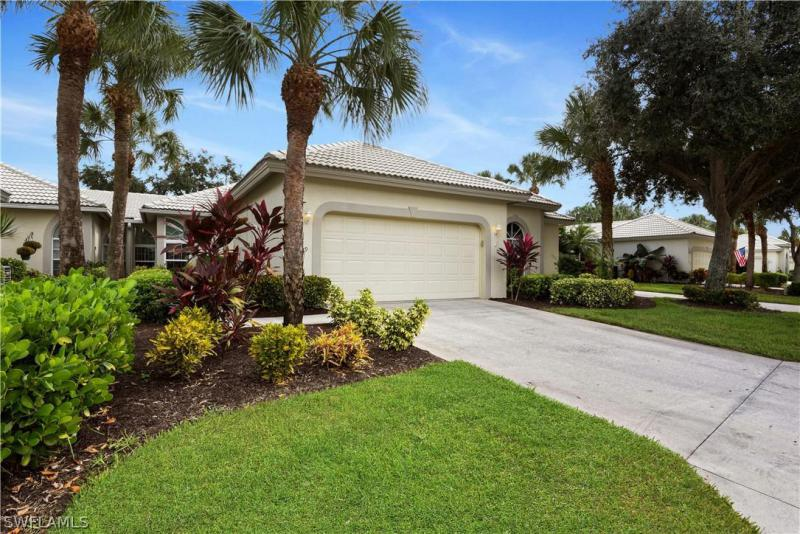 Image of 12229 Championship CIR  # Fort Myers FL 33913 located in the community of GATEWAY