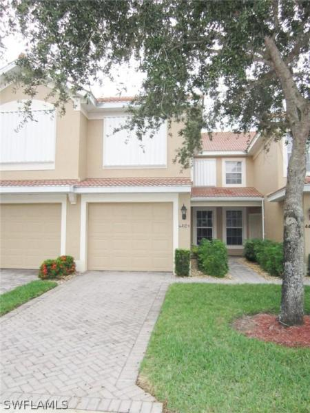 Image of 9648 Hemingway LN  #4403 Fort Myers FL 33913 located in the community of COLONIAL COUNTRY CLUB