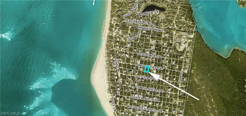 Smugglers, Captiva in Lee County, FL 33924 Home for Sale