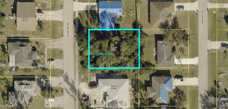 18533 Miami, Fort Myers, FL, 33967