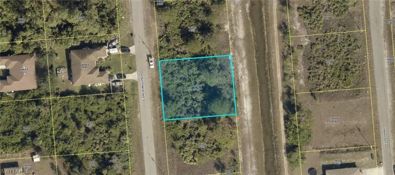 113/115 S Hightower, Lehigh Acres, FL, 33973