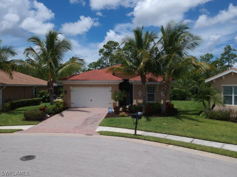 20611 Long Pond, North Fort Myers, FL, 33917