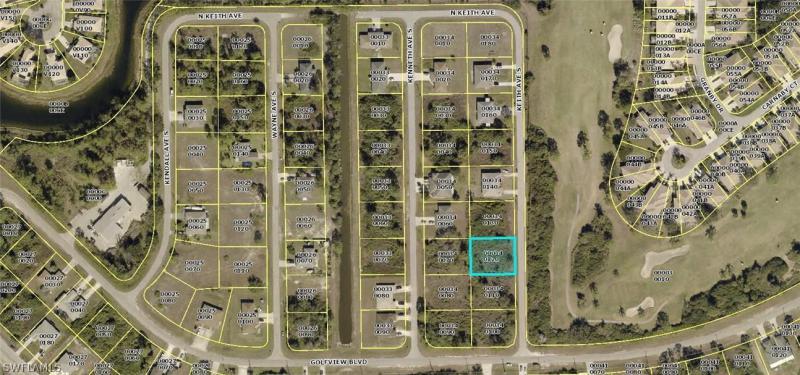 2224 S Keith, Lehigh Acres, FL, 33973