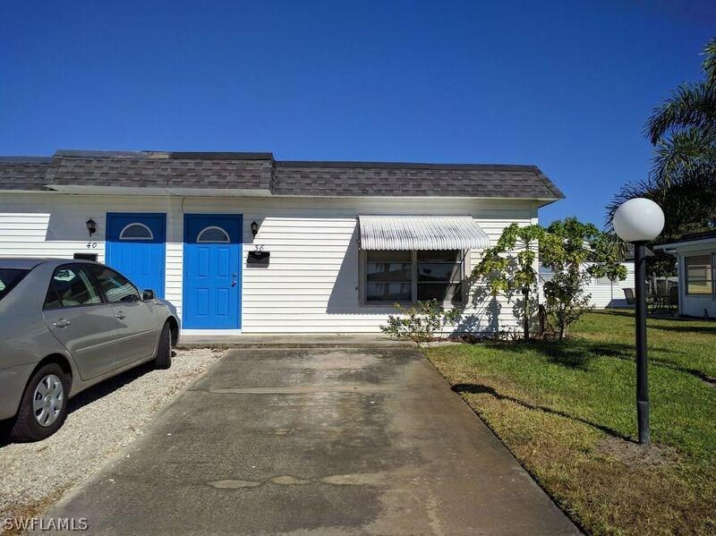 341 Joel BLVD Unit 216, Lehigh Acres, FL 33936
