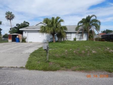 8038  Matanzas RD, Fort Myers, FL 33967-