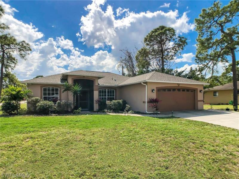 Morris, Fort Myers in Lee County, FL 33967 Home for Sale
