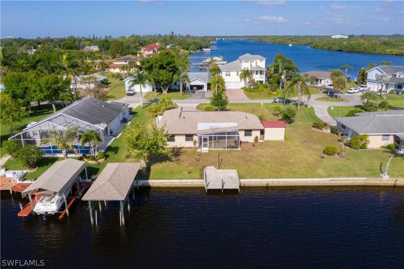 1974 Bahama, Fort Myers, FL, 33905