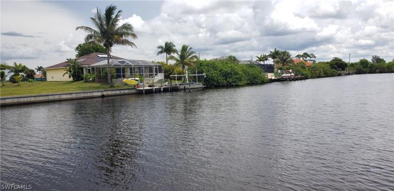4125 Nw 36th Terrace, Cape Coral, Fl 33993