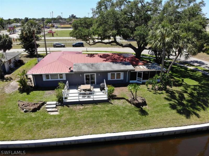 , North Fort Myers, FL, 33903